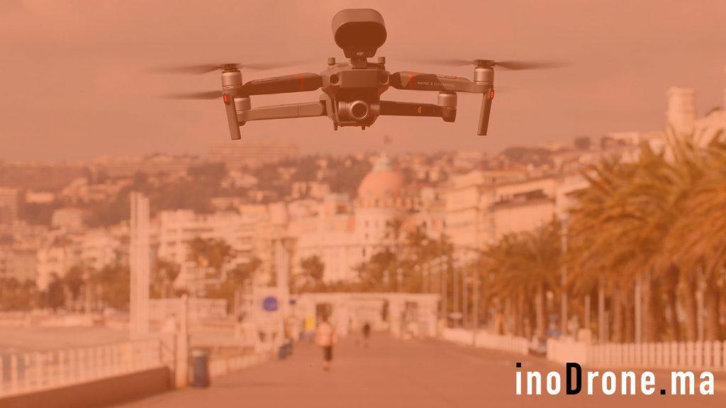 Drones : Sensibilisation Aux Risques